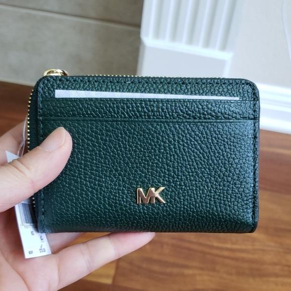 c595c48059c0fe Michael Kors Bags | Money Pieces Za Coin Card Case | Poshmark